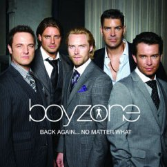 Back Again...No Matter What-The Greatest Hits - Boyzone