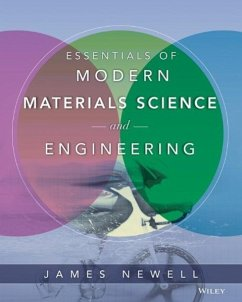 Essentials of Modern Materials Science and Engi...
