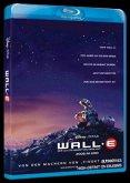 WALL·E - Der Letzte räumt die Erde auf (2 Discs)