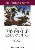 Companion Early Twentieth-Century