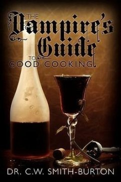 The Vampire's Guide to Good Cooking