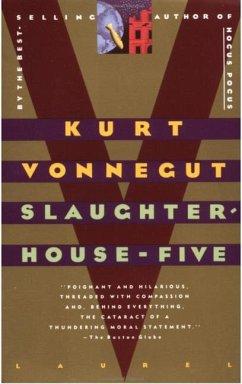 Slaughterhouse-Five - Vonnegut, Kurt