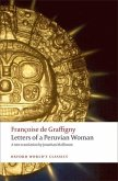 Letters of a Peruvian Woman