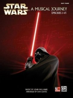 Star Wars - A Musical Journey (Music from Episo...