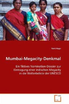 Mumbai-Megacity-Denkmal