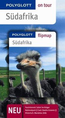 Südafrika - Buch mit flipmap: Polyglott on tour Reiseführer - Gartung, Werner;Schwikowski, Martina