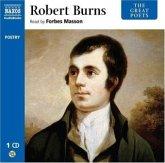 Robert Burns, 1 Audio-CD
