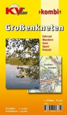 Großenkneten im Naturpark Wildeshauser Geest 1 ...