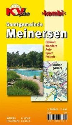 Samtgemeinde Meinersen