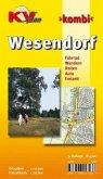 Samtgemeinde Wesendorf 1 :12 500