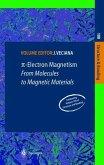 p-Electron Magnetism