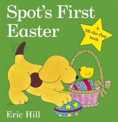 Spot's First Easter - Hill, Eric