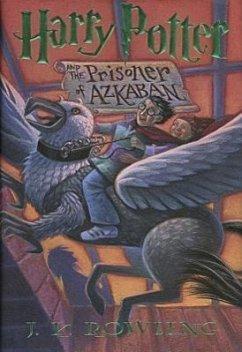 Harry Potter and the Prisoner of Azkaban - Rowling, J. K.