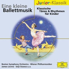 Eine Kleine Ballettmusik (Elo Jun.) - Ozawa/Levine/Wp/Boston Symphony Orchestra/+