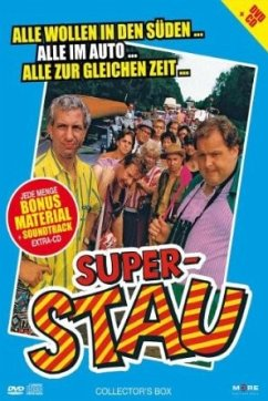 Superstau (+ Audio-CD)