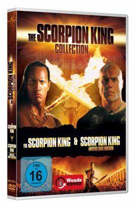 Scorpion King Aufstieg Eines Kriegers Stream
