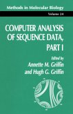 Computer Analysis of Sequence Data, Part I