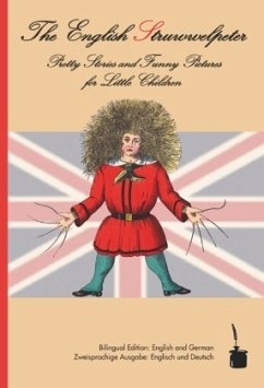 The English Struwwelpeter - Hoffmann, Heinrich