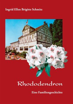 Rhododendron von Ingrid Ellen Brigitte Schmitz - Fachbuch ...