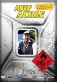 Auf Achse - Die Gesamtbox (12 DVDs)