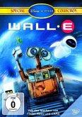 WALL·E - Der Letzte räumt die Erde auf (Einzel-DVD)