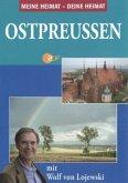 Ostpreußen , 1 DVD