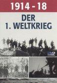Der 1. Weltkrieg, 1 DVD