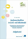 Kaufmann / Kauffrau im Groß- und Außenhandel. Kaufmännische Steuerung und Kontrolle, Organisation
