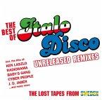 Best Of Italo Disco-Unreleased Remixes