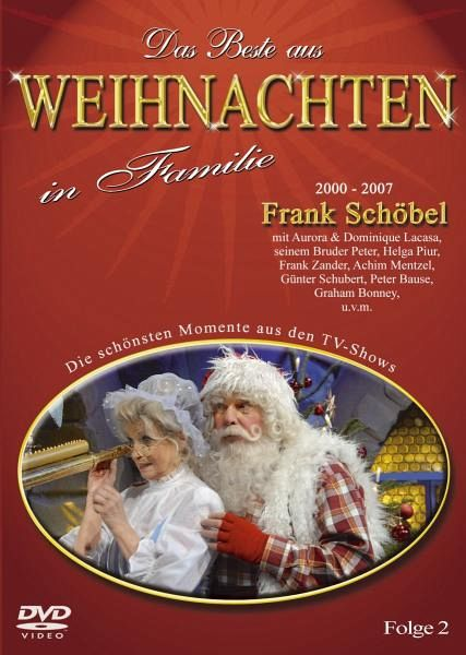 frank sch bel weihnachten in familie vol 2 film auf. Black Bedroom Furniture Sets. Home Design Ideas