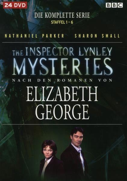 Inspector Lynley Filme