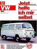 VW Bus/Transporter (72-79) (Aug. 72- Juni 79 alle Modelle)