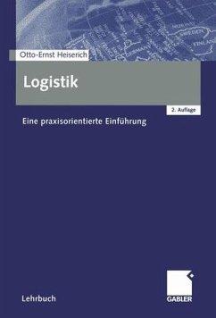 Logistik: Eine praxisorientierte Einführung