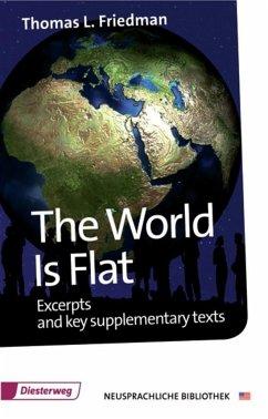 The World Is Flat - Friedman, Thomas L.
