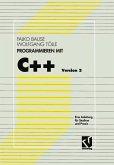 Programmieren mit C++ Version 3