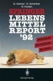 Springer Lebensmittelreport '92