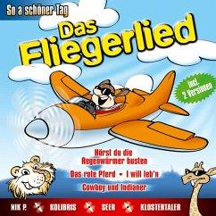 Fliegerlied-So A Schöner Tag - Diverse