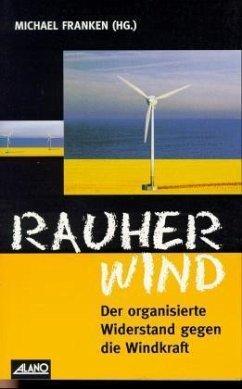 Rauher Wind - Franken, Michael (Hg.)