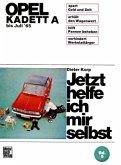 Opel Kadett A bis Juli '65