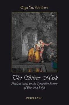 The Silver Mask - Soboleva, Olga