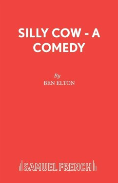 Silly Cow - A Comedy