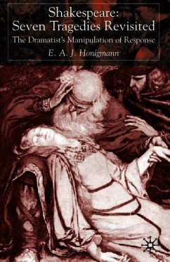Shakespeare: Seven Tragedies Revisited - Honigmann, E.