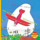 Maxi Pixi 309: Der kleine Doppeldecker