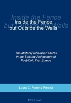 Inside the Fence but Outside the Walls - Ferreira-Pereira, Laura C.