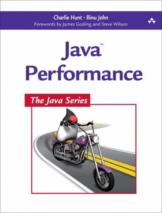 Java Performance - Hunt, Charles J.; John, Binu