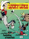 Familienkrieg in Painful Gulch / Lucky Luke Bd.26