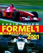 Formel 1 - Das Jahrbuch 2001