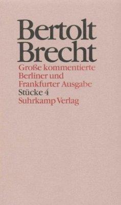 Werke. Große kommentierte Berliner und Frankfurter Ausgabe