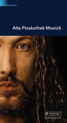 Alte Pinakothek Munich ( München) - Schawe, Martin