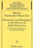 Personality and Biography in the History of Adult Education
